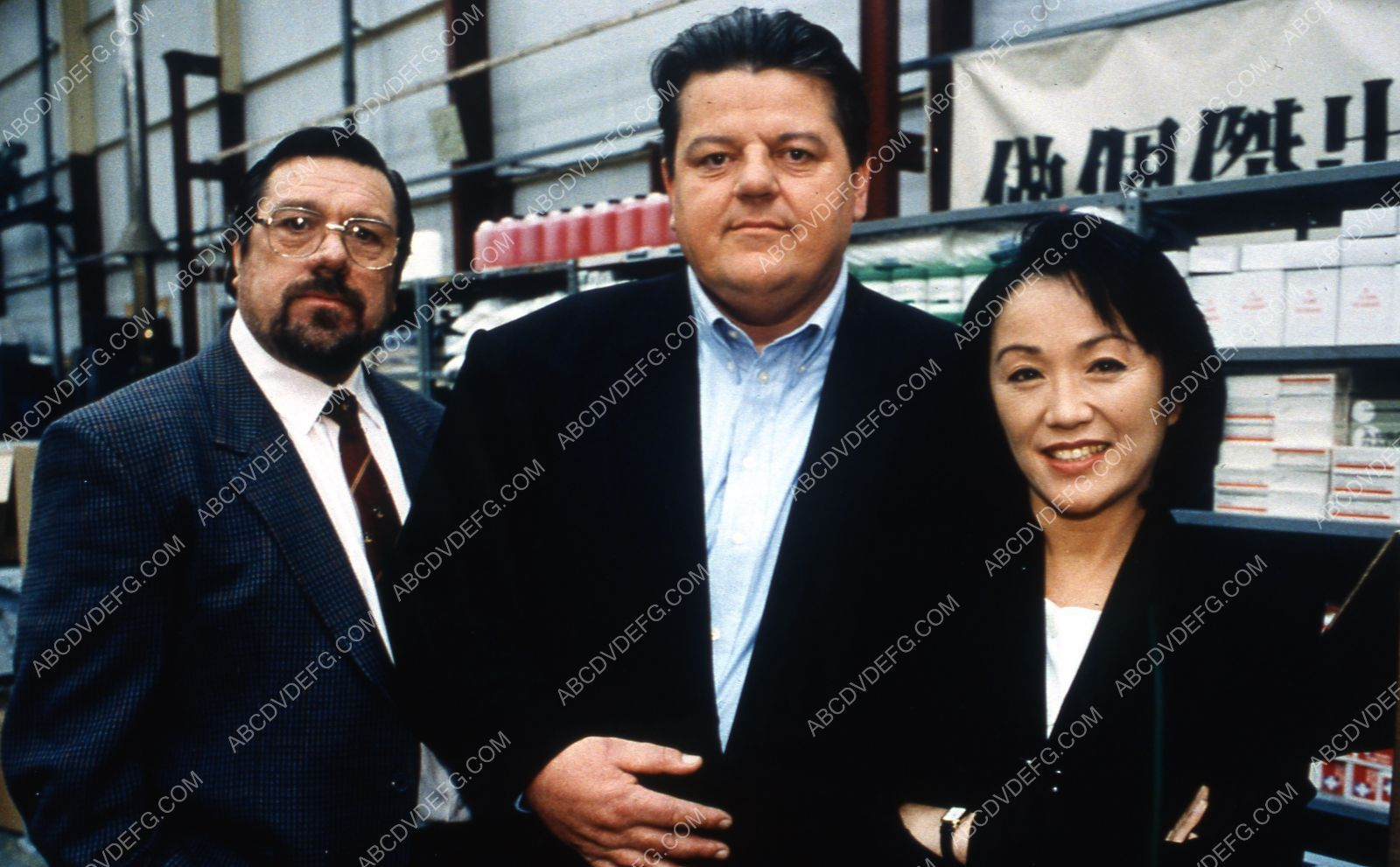 Watch Robbie Coltrane (born 1950) video
