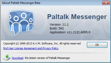 free paltalk download for windows 7