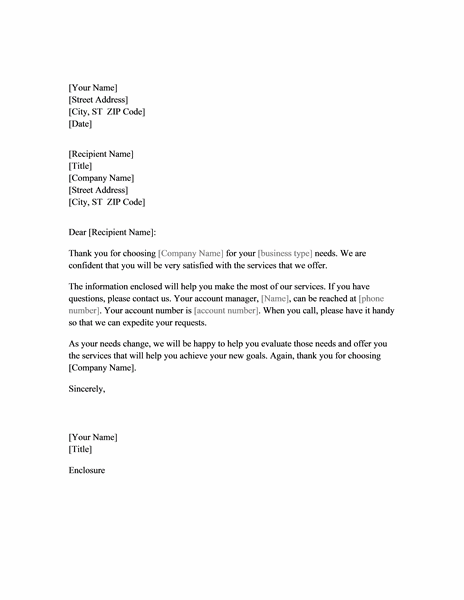 Client Transition Letter Template from i.pinimg.com