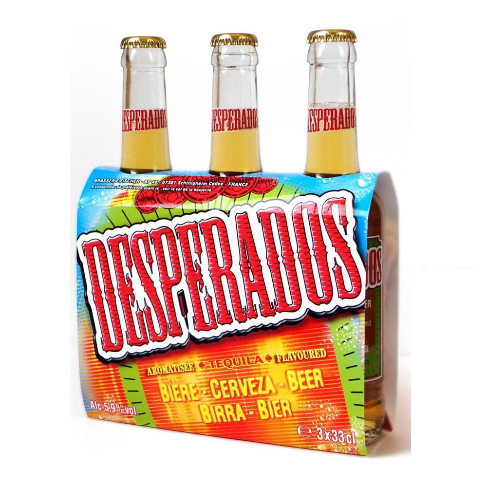 Desperados Beer X 3 Desperado Beer Beer Booze Delivery