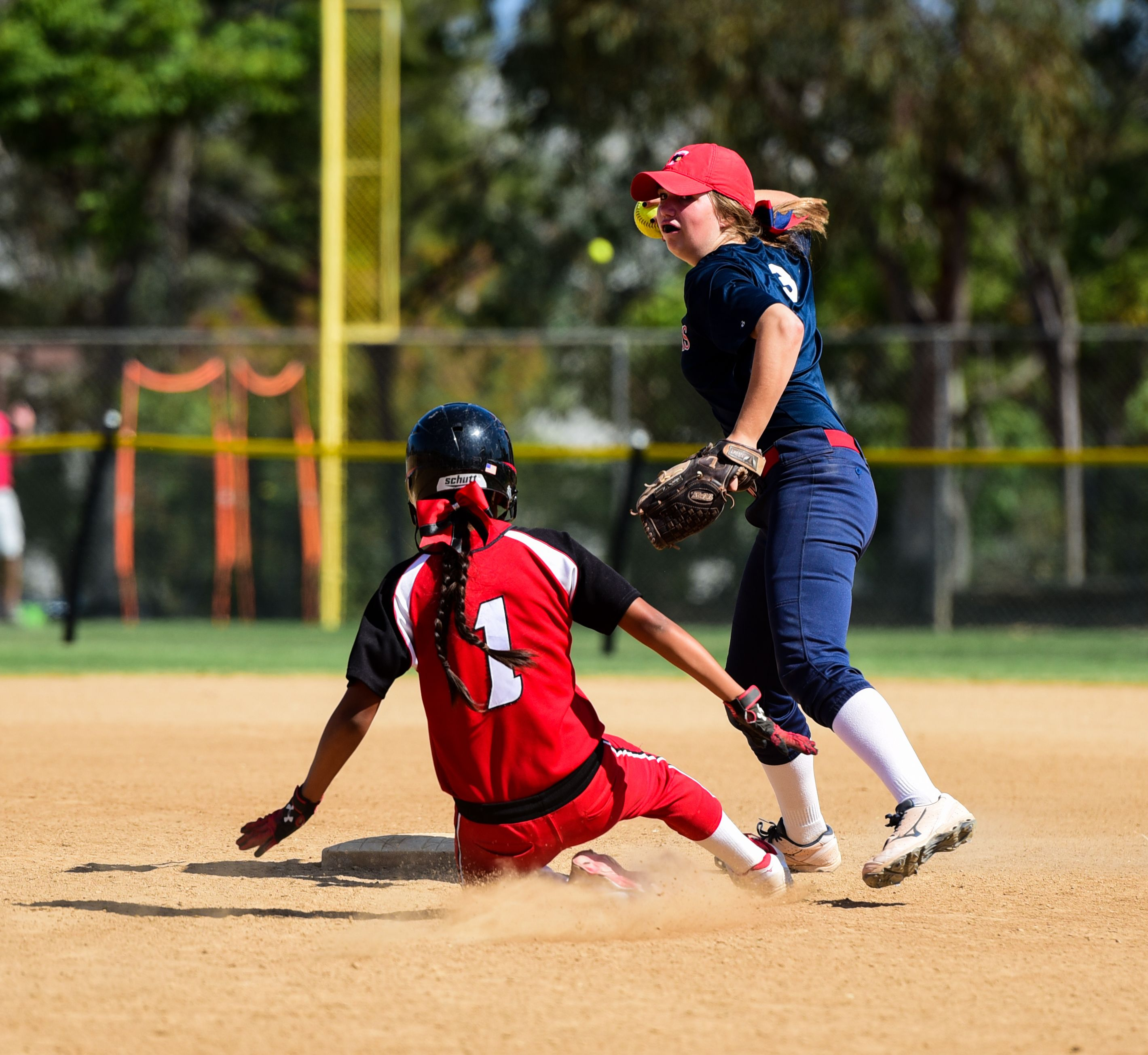Girls Fast Pitch Sports Photography Sports Photography