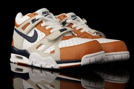 uk availability 30564 88acb Also bought in Barcelona  the Air Trainer III, Medicine Ball