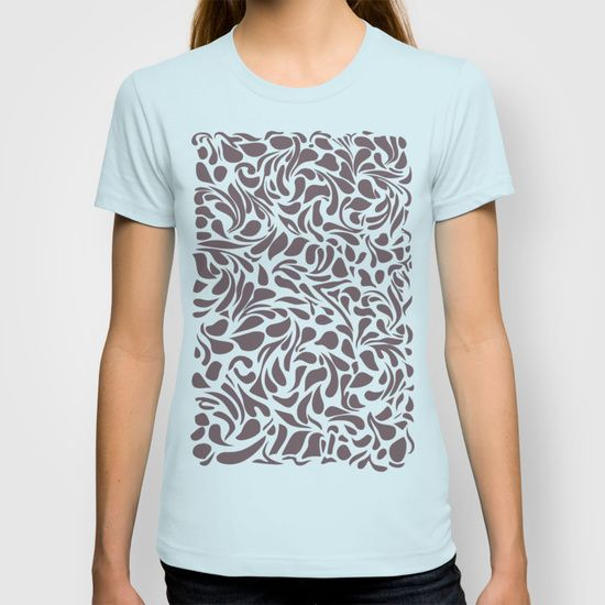Wild Side - Mint T-shirt