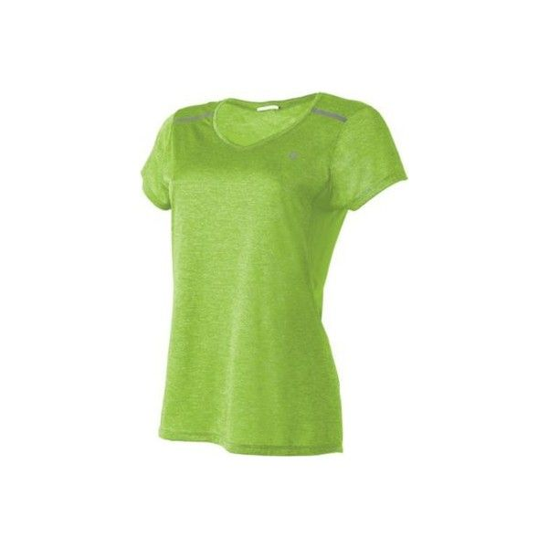 c1895ccfd2f0 Champion Womens Marathon T-Shirt ( 22) ❤ liked on Polyvore featuring  activewear