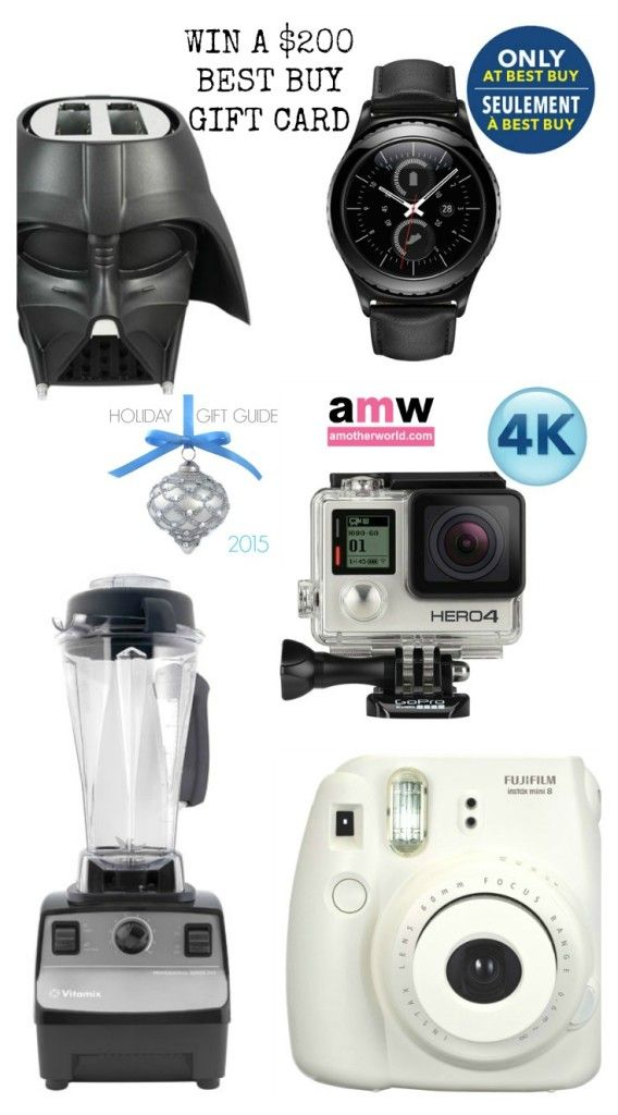 Holiday Gift Guide Best Gift Ideas At Best Buy Amotherworld Holiday Gift Guide Holiday Gifts Cool Things To Buy