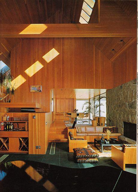 70's Interior Design C 70s Style Interiors And Mid Century