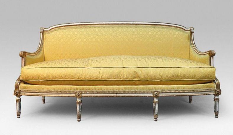 Georges Jacob Antic Sofa