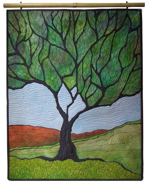 """Sheltering Tree: Terry Grant (wish I had a """"love"""" button, """"like"""" just isn't enough for this!)"""