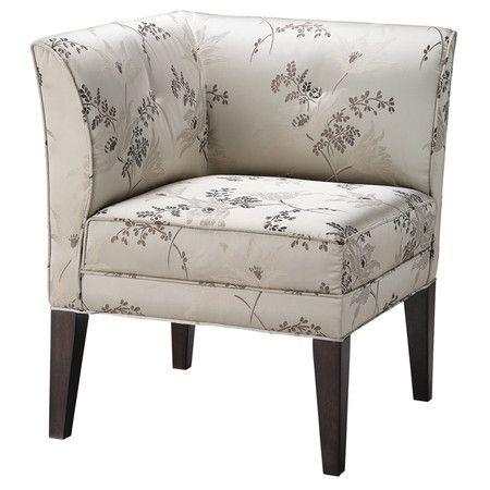 I Pinned This Isabella Corner Accent Chair From The Clean Slate Event At Joss And Main Furniture Chair Corner Chair