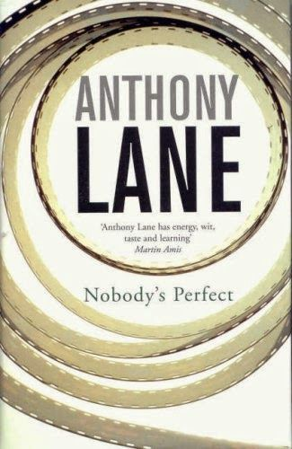 At the Movies: New acquisition: Anthony Lane