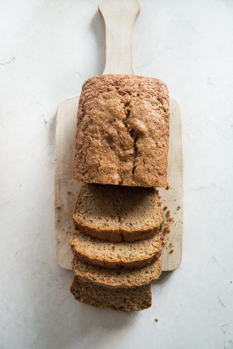 Zucchini Bread Recipe High Altitude - Download Wallpaper