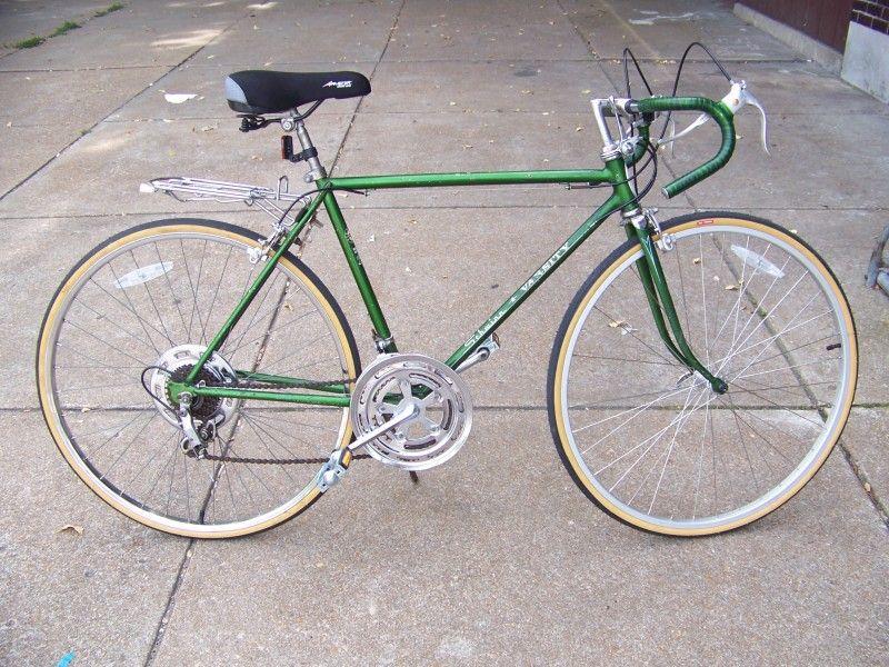 3c46b8db473 73 Schwinn Varsity | Wheels | Bicycle, Do you remember, Cool bicycles