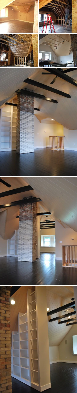 Best Attic Master Suite Main Attic Renovation Attic Master Suite 400 x 300