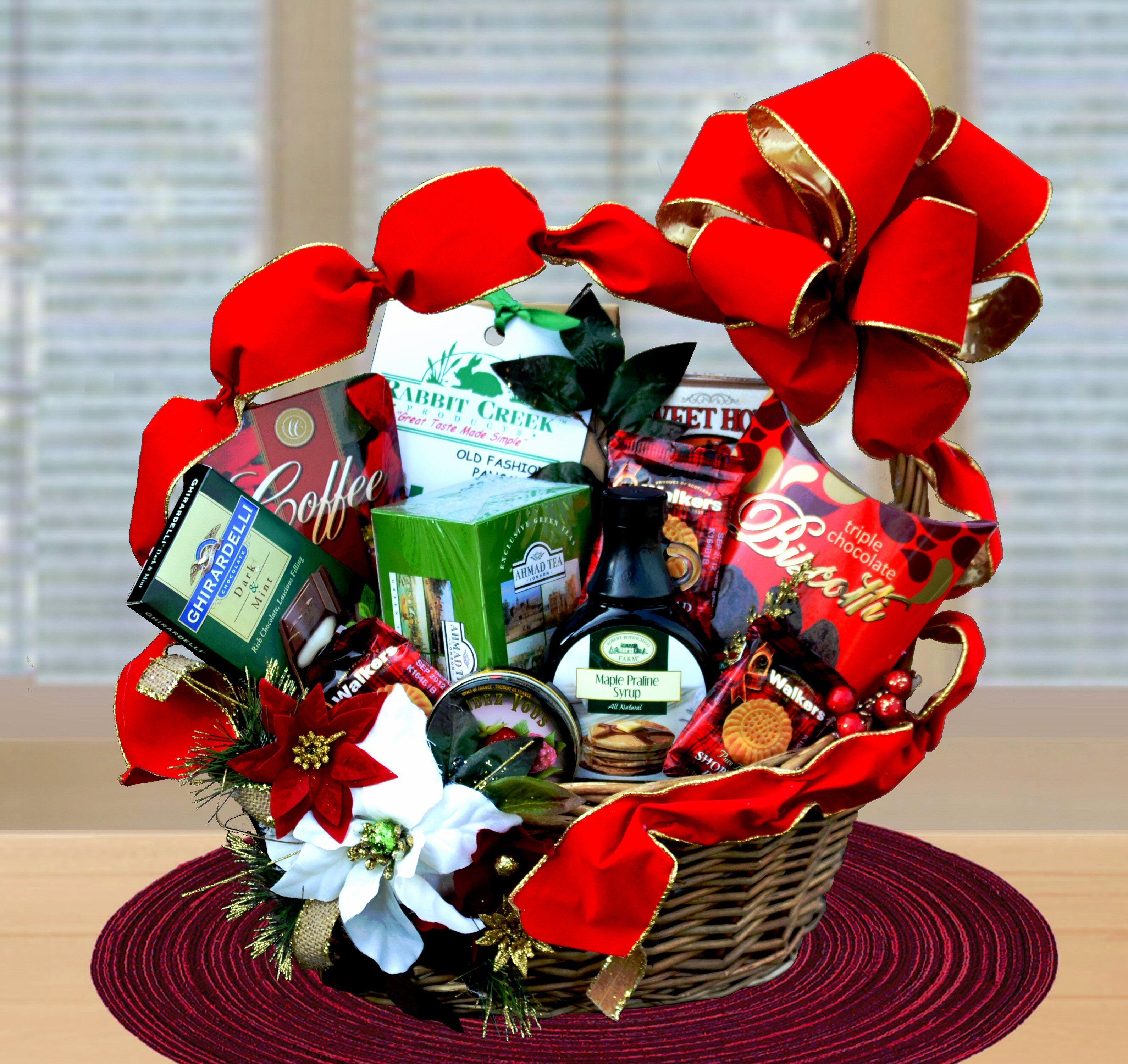 Seasons Greetings From Elegant Gifts Christmas Baskets Holiday Gift Baskets Christmas Gift Baskets Holiday Christmas Gifts