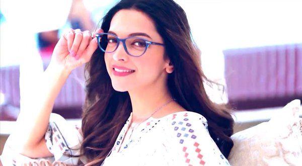 06e099ab7c824 Deepika Padukone for Vogue Eyewear   Deepika Now in 2019   Pinterest ...