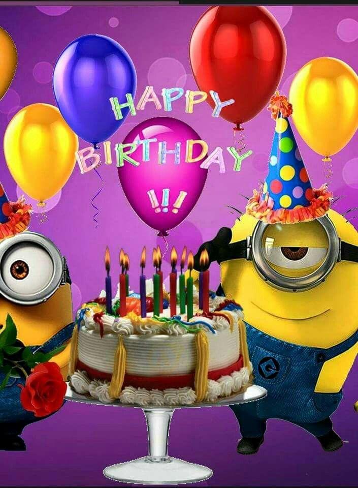 So Pretty Happy Birthday