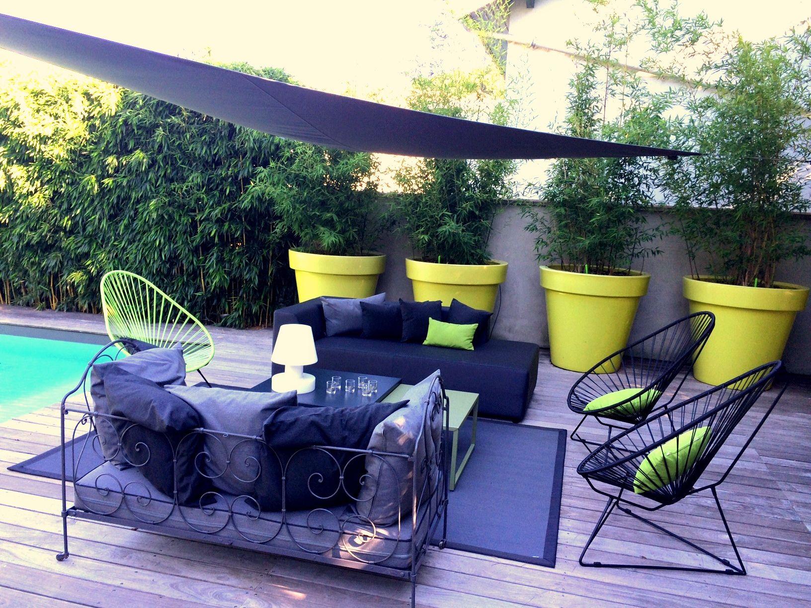 Épinglé par UareDesign sur Mobilier de jardin | Mobilier ...