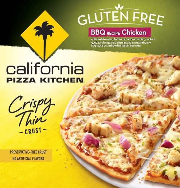 Enjoy the great California Pizza Kitchen taste you\'ve come to ...