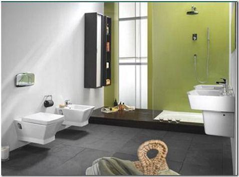 Diseños De Baños Modernos Diseños de Baños Modernos Si se quiere