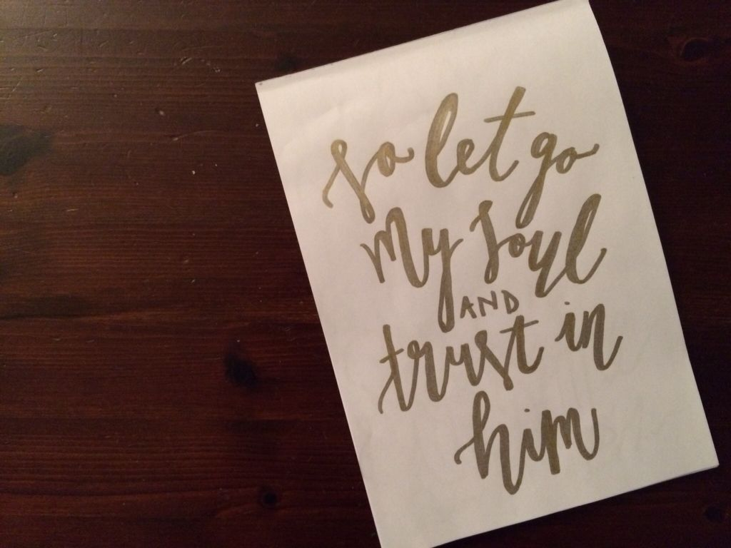 -it is well with my soul- Love love love this song by bethel!