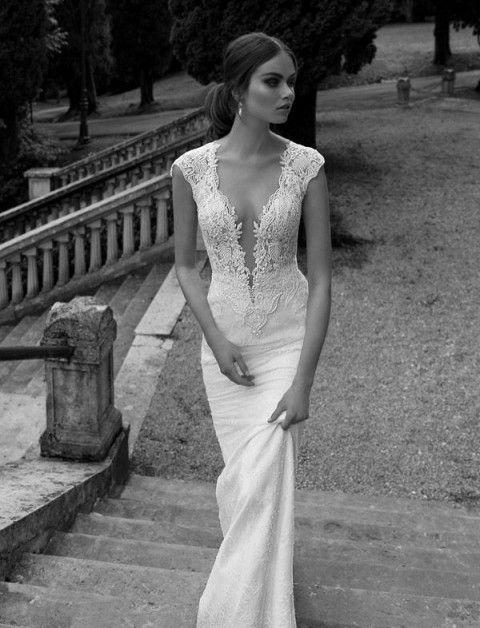 57 Awesome Summer Wedding Gowns | HappyWedd.com