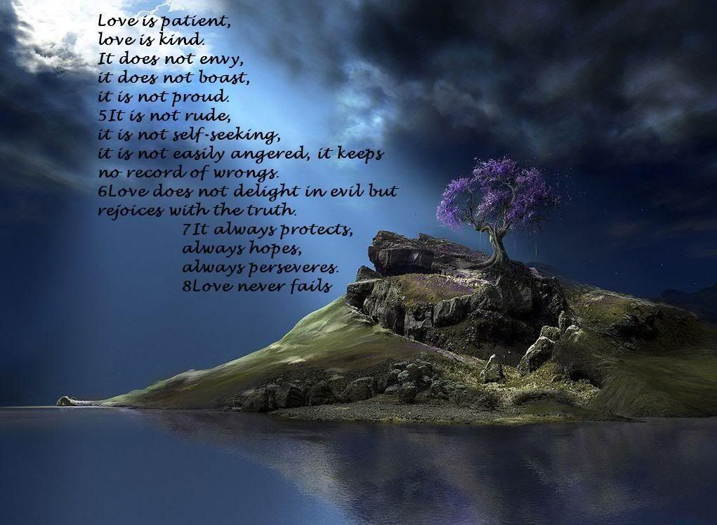 Beautiful What Dreams May Come Love Is Patient Relationships Love