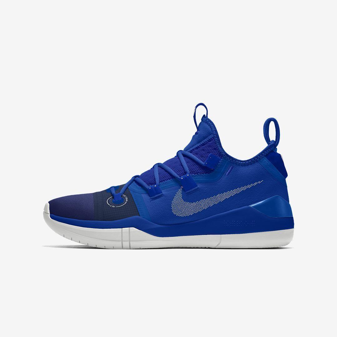 The Kobe A.D. By You Custom Basketball Shoe in 2019