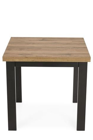 Bronx Square To Rectangle Extending Dining Table From The Next Uk Online