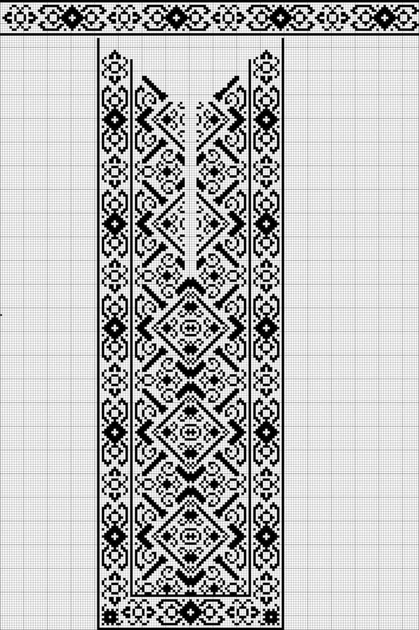 Схема вишита хрестиком фото фото 964