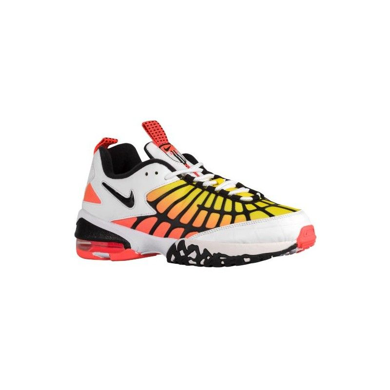 new arrival 8f08a ce7d0 Nike Air Max 120 - Men's - Training - Shoes - White/Hyper ...