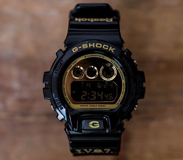 g shock x reebok