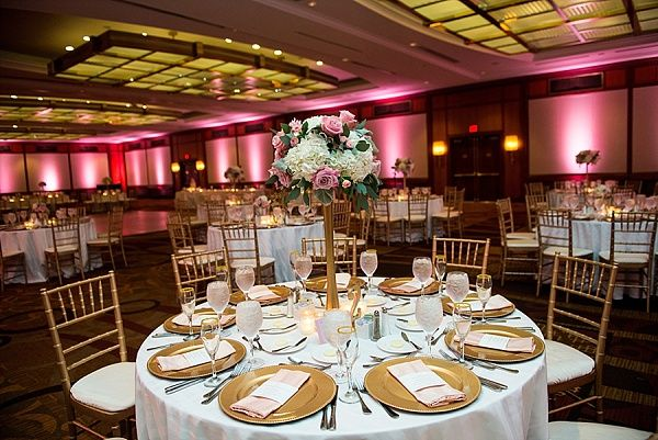 Hyatt Regency Wedding By Kathleen Hertel Photography Charm City Wed