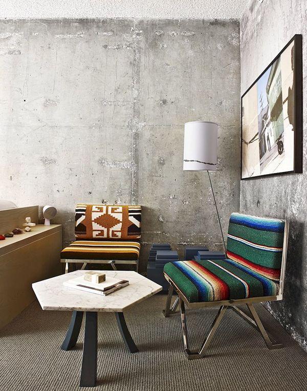 Telas mexicanas para tapizar sillones y darle un toque diferente a - sillones para habitaciones