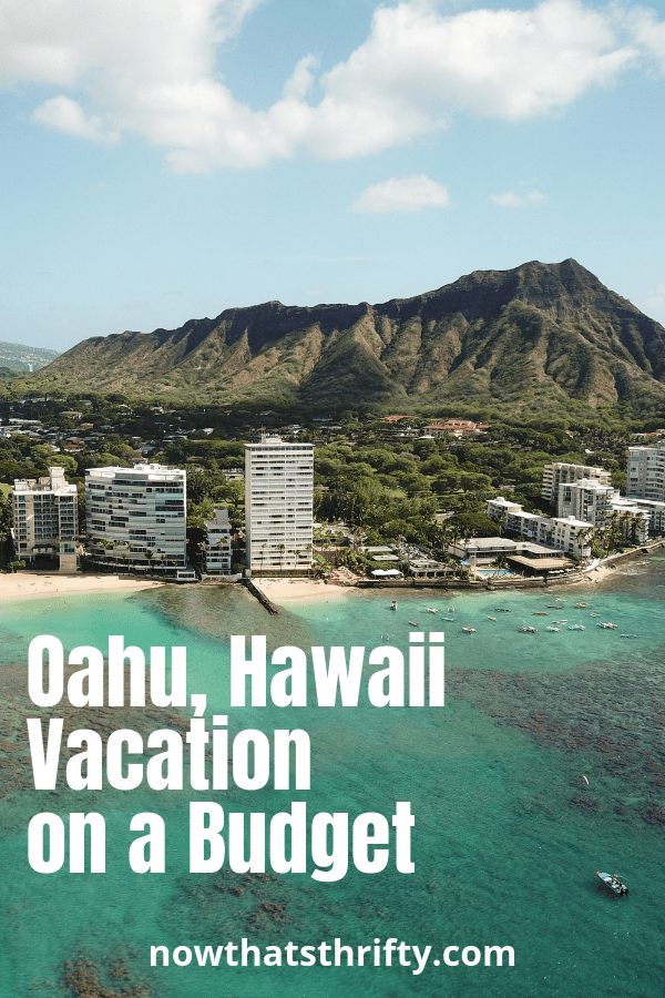 Hawaii On A Budget Travel Tips Best Island Vacation Hawaii