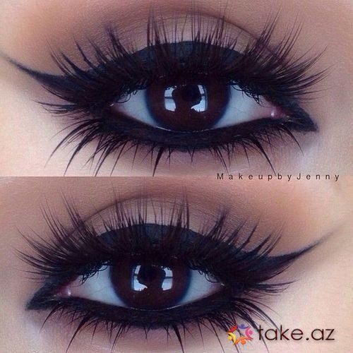 Make Up 2 Dramatic Eye Makeup Smokey Eye Makeup Eye Makeup