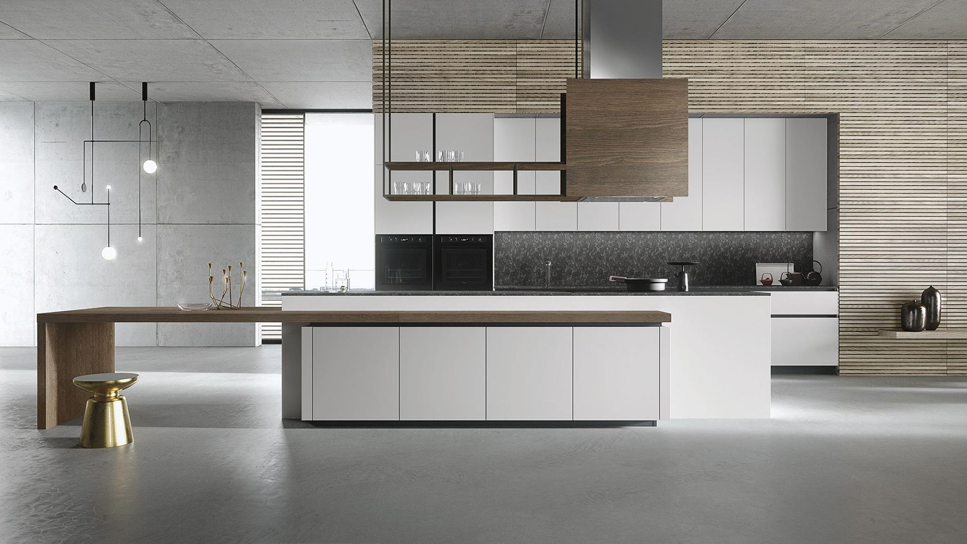 Pin by Jerry Truong on Modern Kitchen in 2018 | Pinterest | Cucine ...