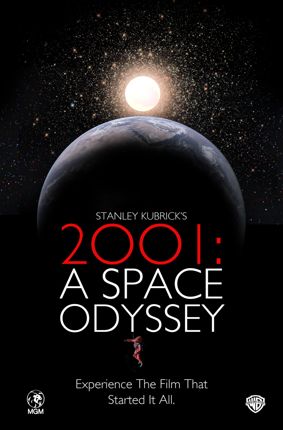 Αποτέλεσμα εικόνας για space odyssey poster