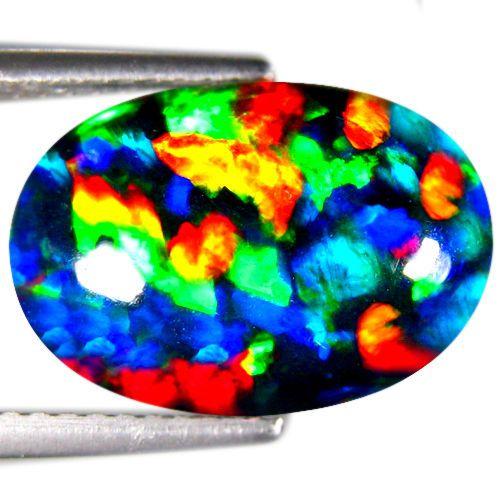 Welo Black Opal