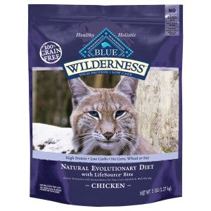 Blue Buffalo Wilderness Cat Food Petsmart Cat Food Dry Cat