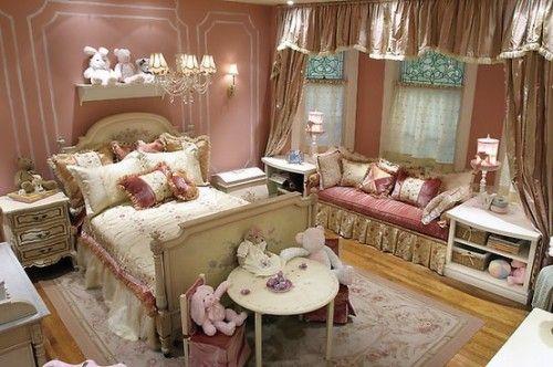 Chica Room Designs for Hermosa Princesa | excellentdecoration.com