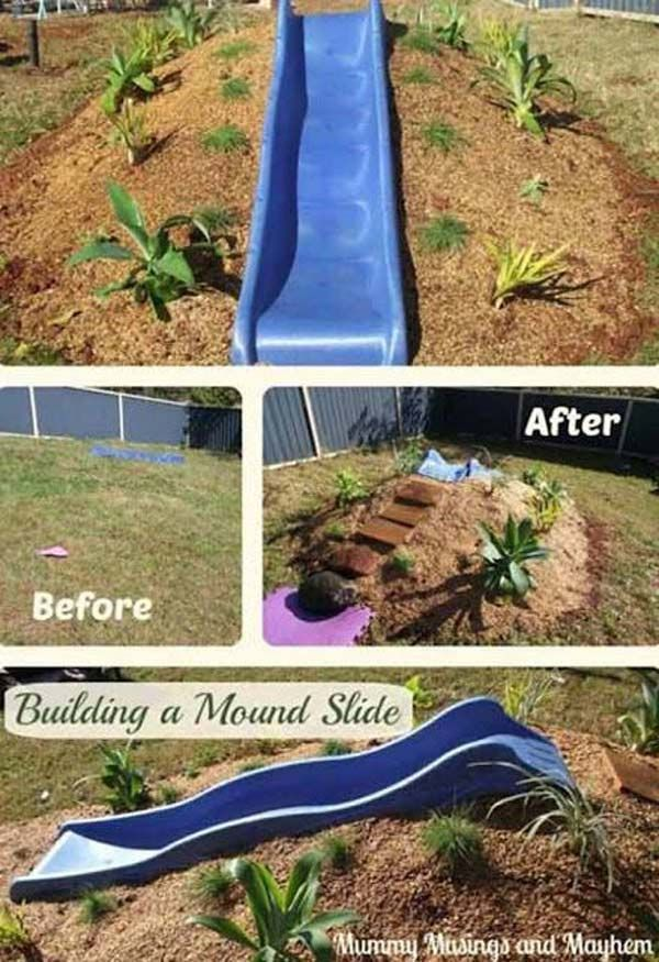 15 Cool and Budget-Friendly Projects for a Kid's Play Area – Fitness,  ... 15 Cool and Budget-Friendly Projects for a Kid's Play Area – Fitness,