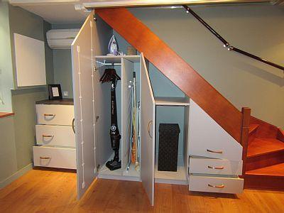 Location vacances maison toulouse bureau et sous l escalier