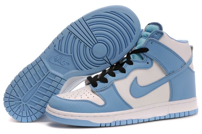 Nike dunk high, Discount nike shoes