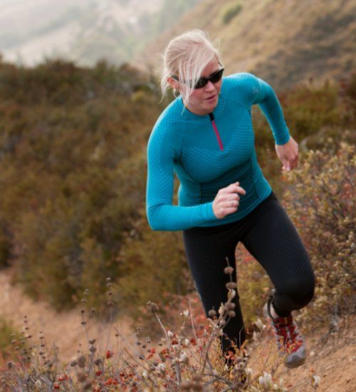 check out the mental benefits of running