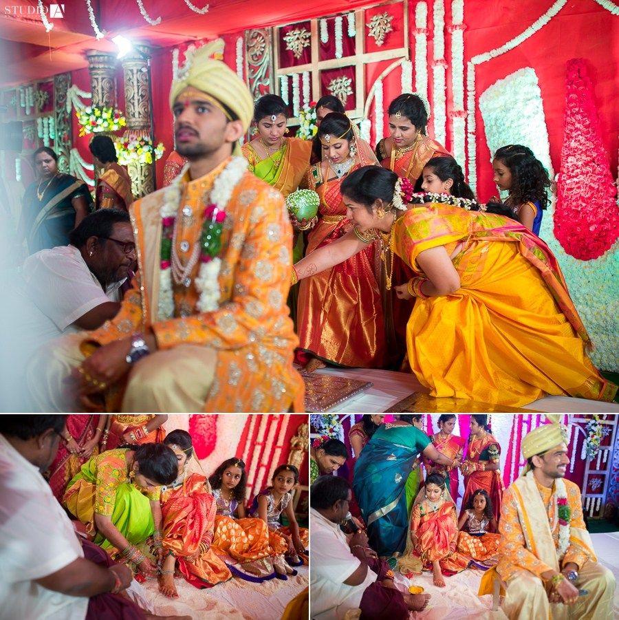 Wedding moments in Telugu wedding #Destination #Wedding #Photographysouthindianwedding #southindiangroom #southindian #indianweddingphotographer #candidweddingphotography #indianwedding #wedding #bride #moments #weddingideas #photographyideas #Weddingphotography #weddinginspiration #indianweddingphotography #indianwedding #ritual #indianritual #indiantradition #studioa #amarramesh