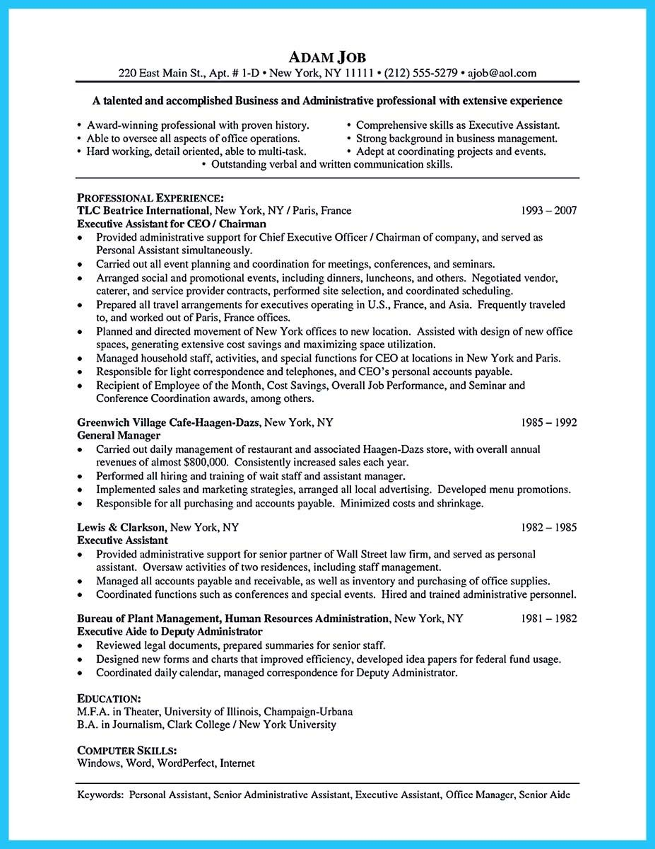 Law Office Assistant Sample Resume Nice Writing Your Assistant Resume Carefully  Resume Template .