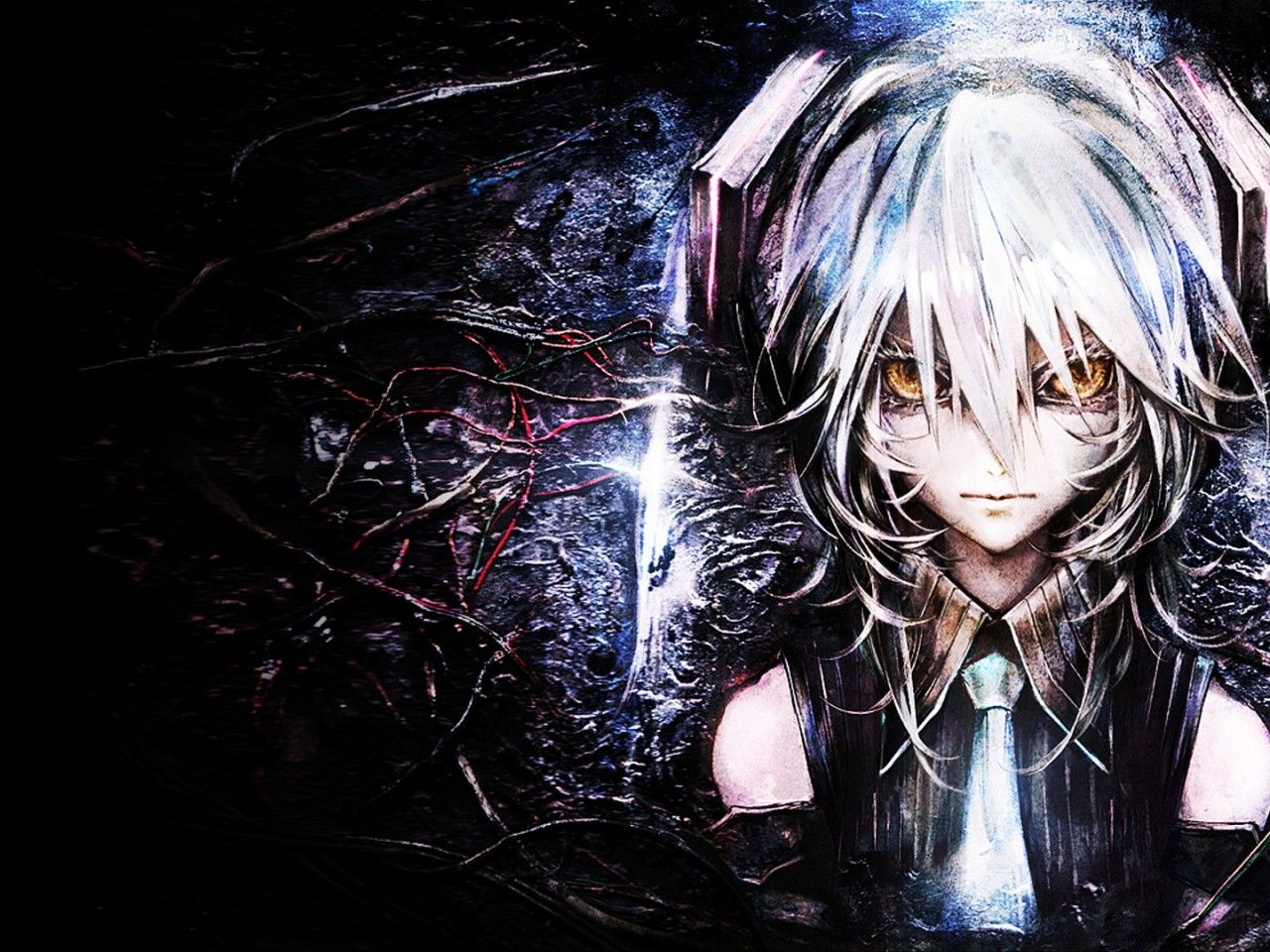 Cool Anime HD Desktop Image (With images) | Cool anime wallpapers, Hd anime wallpapers, Anime music