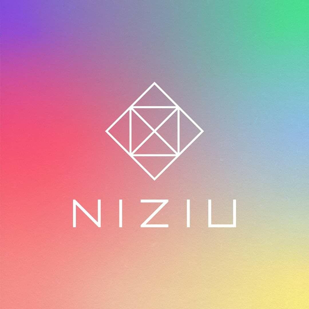 NiziU #MakeYouHappy #NiziProject #虹プロジェクト【2020】 | ミニアルバム, ニナ, 虹