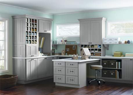 Masterbrand Cabinets To Produce Martha Living Cabinetry Line