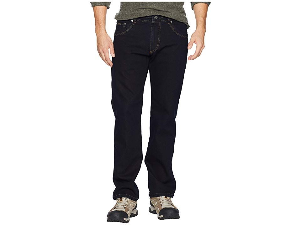 KUHL Disruptr Midnight Mens Casual Pants Dont settle into hot and sweaty as a rule to live by Make the shift to ontrail comfort with the highstretch cooling performance o...